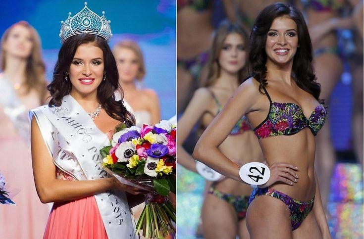 Rusya Güzellik Kraliçesi'nden Bikini Provası. Miss Russia 2015 güzellik yarışmasında birinci olan Rus Güzellik Kraliçesi, Sofia Nikitchuk, bir fotoğraf çekiminde ayna karşısında bikini ve mayo denedi.