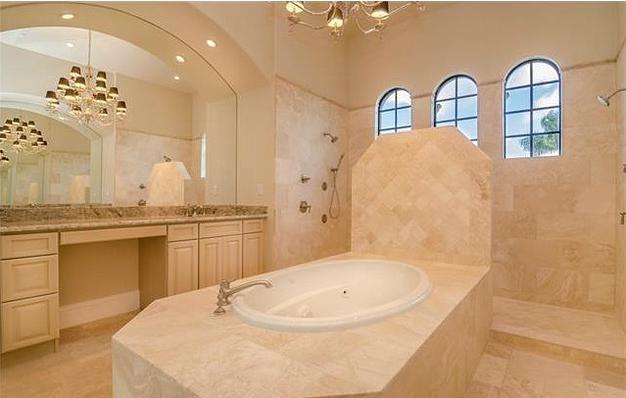 27 best coastal kitchen interiors images on pinterest for Bathroom decor naples fl