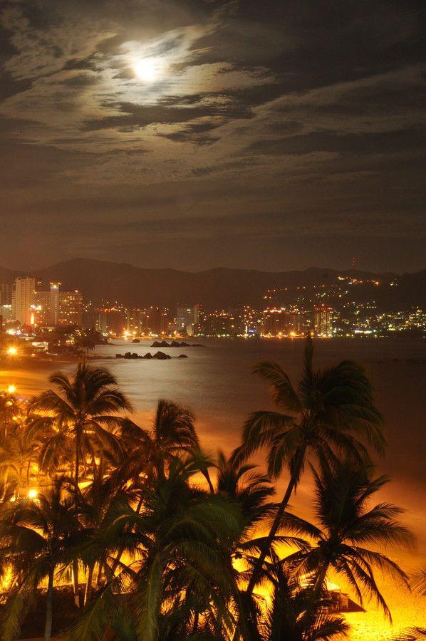Acapulco de Juárez, Guerrero, Mexico,