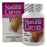 GNC GNC Natural breast  pills - curved plant Breast Recipe - balance female hormones -60 capsules for 30 days