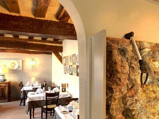 Restaurant La Vieille Gabelle Evreux Evreux Devenir Riche Table