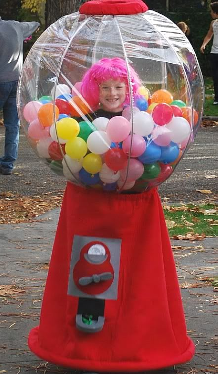 Cool Kid Costumes For Halloween