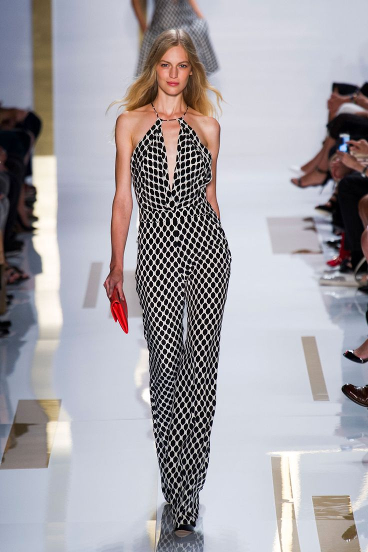 Straight from the Runways: The Spring 2014 Trends - Page 64