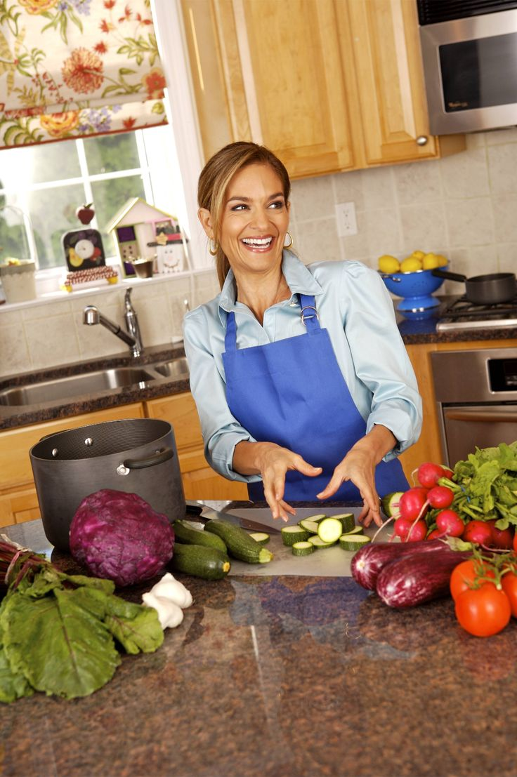 Check out our exclusive interview with Joy Bauer.   Joy Bauer is one of the nation's leading health authorities. She is the nutrition and health expert for NBC's TODAY show, the founder of Nourish Snacks, a monthly columnist for Woman's Day magazine, and the official nutritionist for the New York City Ballet.