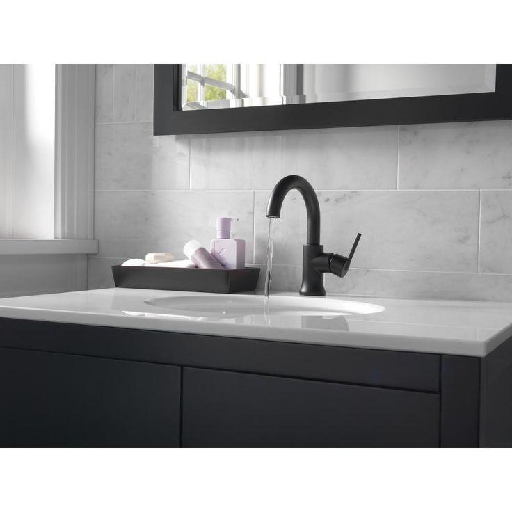 The 25 Best Single Handle Bathroom Faucet Ideas On Pinterest Delta Cassidy Faucet Delta