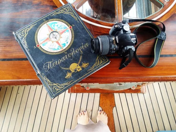Piratology | Aboard the private yacht 'Prince de Neufchatel' of Kivotos Boutique Hotel Mykonos