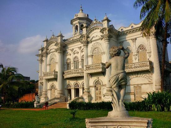 Rose Garden Reviews - Dhaka City, Dhaka Division Attractions - TripAdvisor