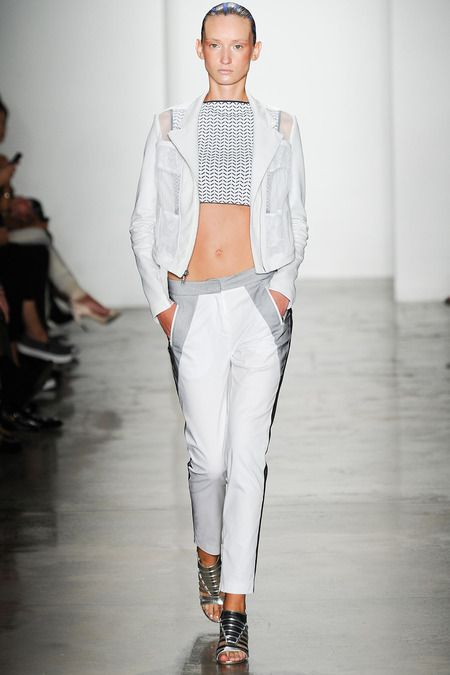 Ohne Titel   Spring 2014 Ready-to-Wear Collection   Style.com