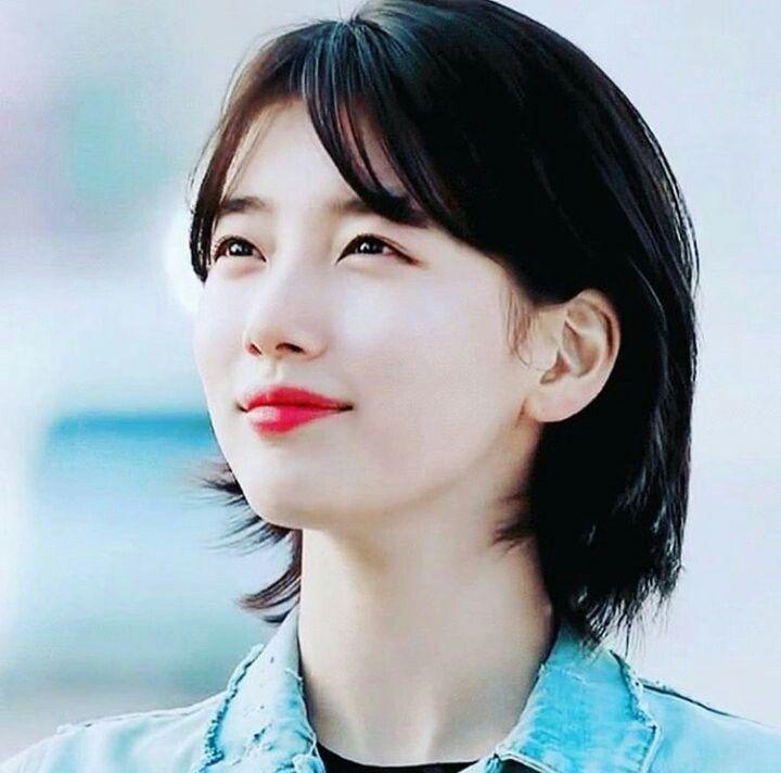 Nam Hong Joo While You Were Sleeping Hairstyle Hair Inspiration Short Hair Styles