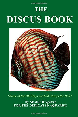 """The Discus Book 2nd Edition: """"Some of the Old Ways Are Still Always The Best"""" by Alastair R Agutter http://www.amazon.co.uk/dp/1499326157/ref=cm_sw_r_pi_dp_80Ltub1BJXJYG"""