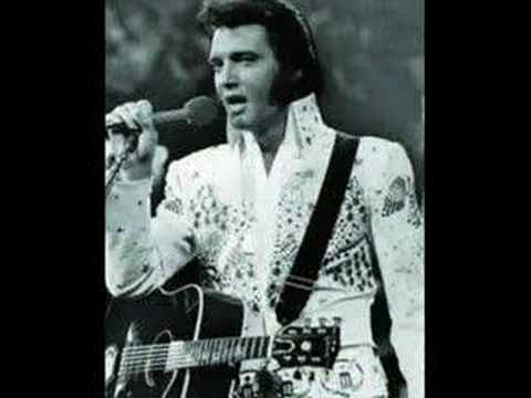 Elvis Presley - Summer Kisses, Winter Kisses (Elvis for Everyone 1965); via youtube