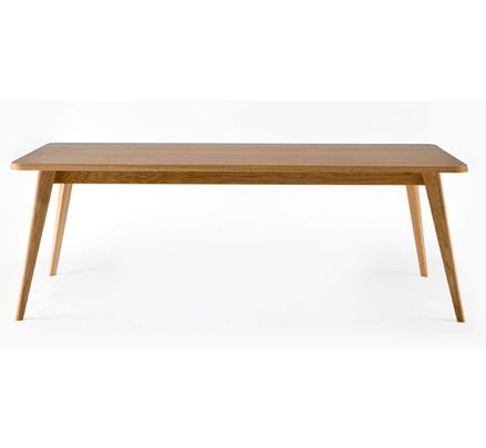 Inspired by Melbourne (the home of Native) and its diverse cultural mix, the Port of Call table takes its name from the idea of a ship as a cultural vessel. http://www.zenithinteriors.com.au/product/2458/port-of-call-table