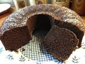 Επιτελους το τελειο κεικ σοκολατας!
