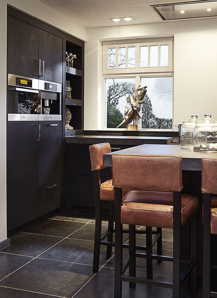 Landelijke Keukens - Harold Lenssen keukens