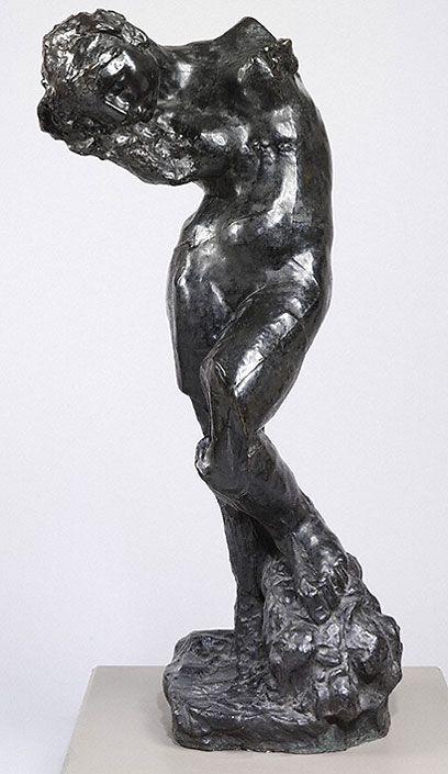 Rodin The Muse