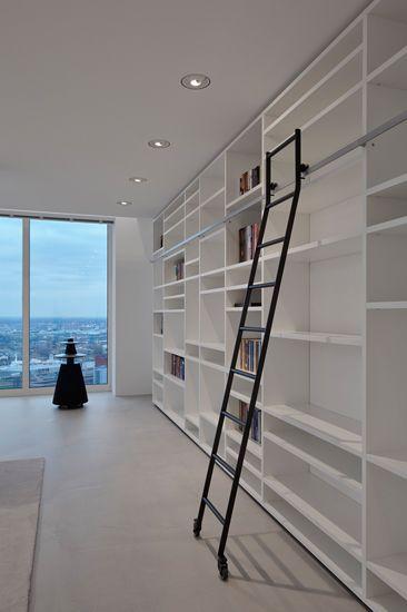 Kreon (Project) - Penthouse - PhotoID #264104 - architectenweb.nl