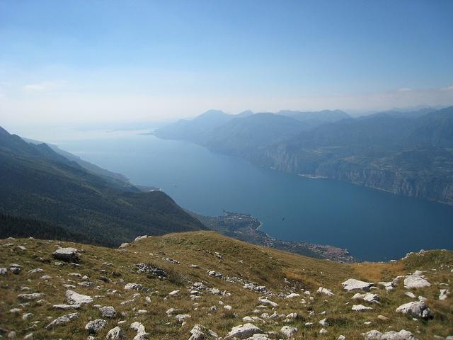 Lake Garda, Italy, 2007