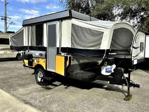 Best 25 Fleetwood Pop Up Camper Ideas On Pinterest Jayco Pop Up