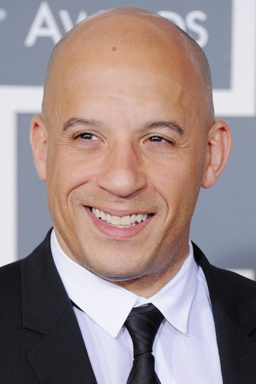 Vin Diesel star sign