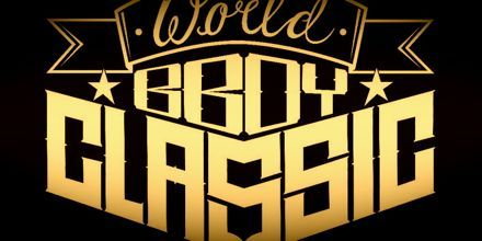 Check out the results from World BBoy Classic 2012