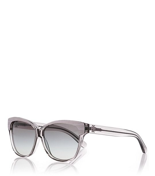 Visit Tory Burch to shop for Metallic Rim Sunglasses and more Womens  Sunglasses & Eyewear. Find designer shoes, handbags, clothing & more of  this season's ...