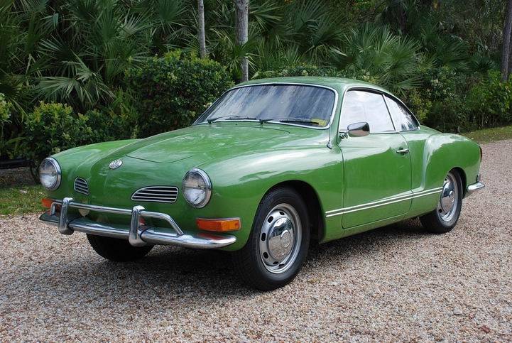 1971 volkswagen karmann ghia in green i 39 m your vehicle baby pinterest beautiful cars and. Black Bedroom Furniture Sets. Home Design Ideas