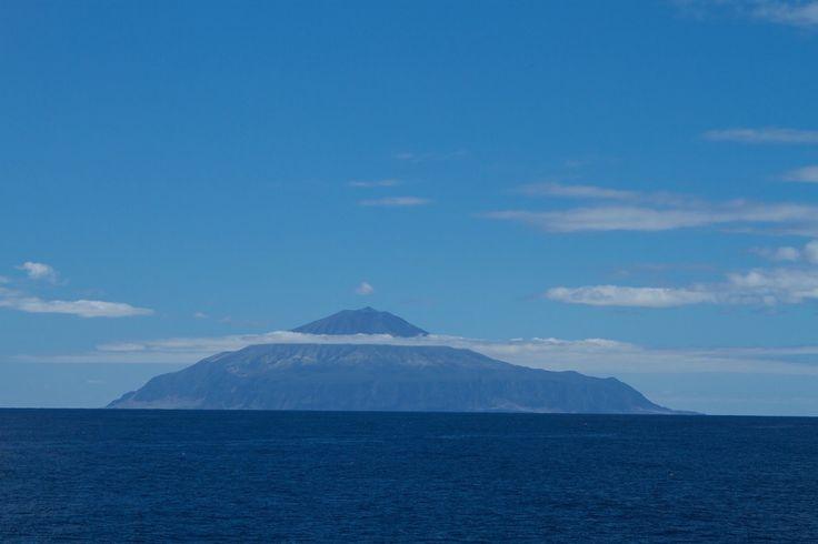 Tristan da Cunha: leven op het meest afgelegen eiland ter wereld