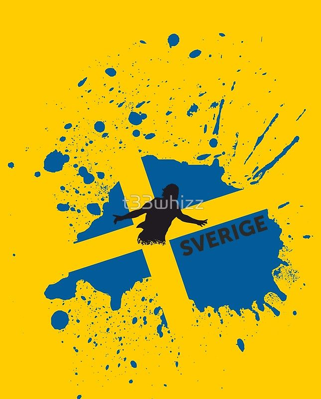 Sverige #euro2016 #fans #specially #designed #products #supportyourteam #supportyourcolours #sverige