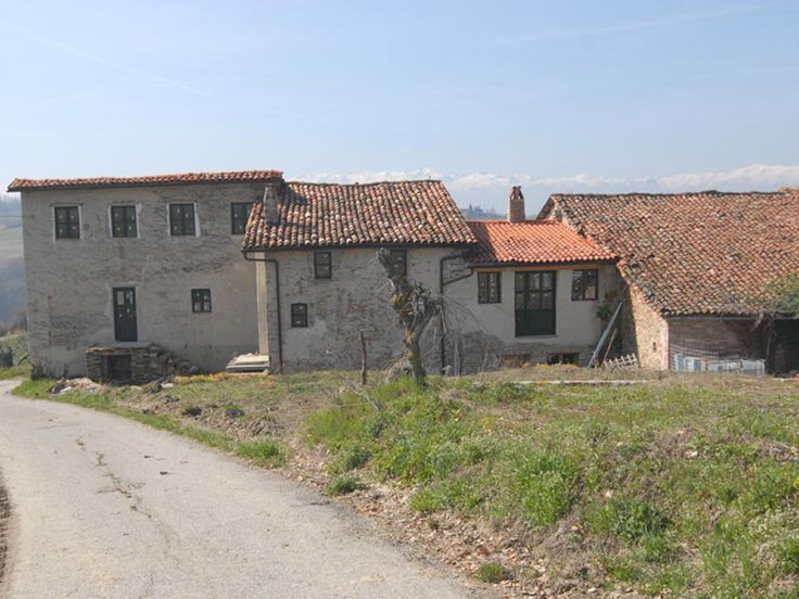 Gastenverblijf   ZIN in Piemonte