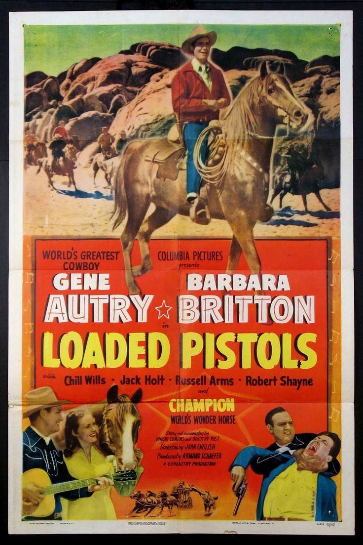 Ina Mae Spivey Ele 101 best gene autry images on pinterest | western movies, classic