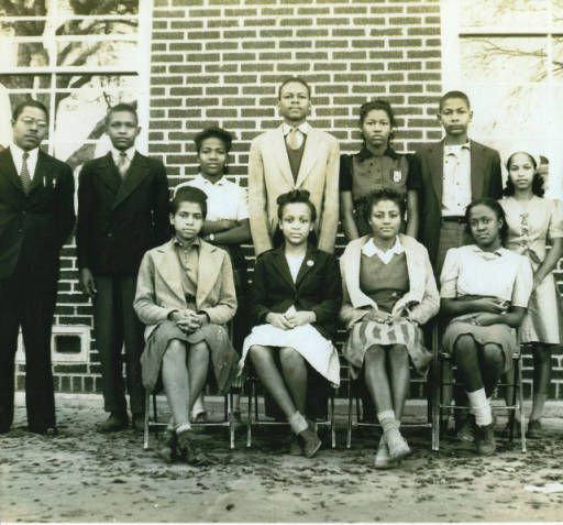 african american students historical progression in higher The school becomes one of the leading schools of higher learning for african  spur the civil rights movement  african-american and woman to bring.