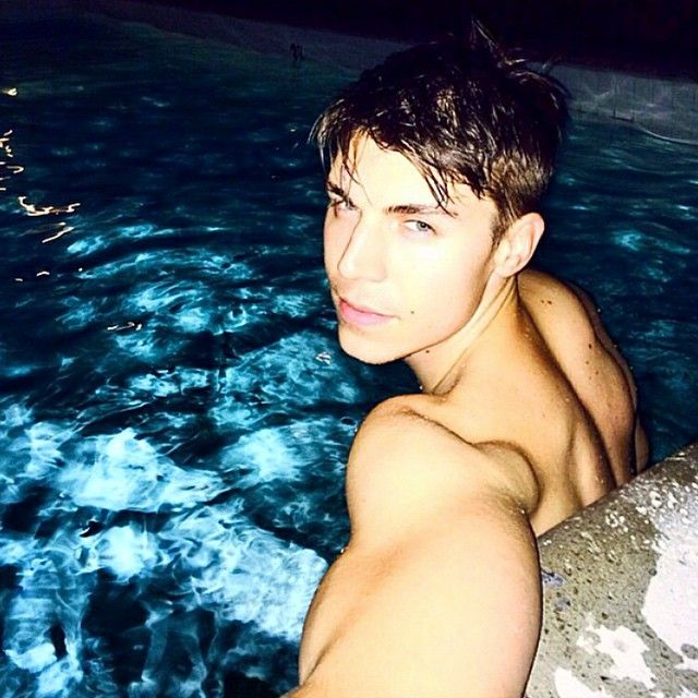 "30.8k Likes, 1,096 Comments - Nolan Gerard Funk (@nolanfunk) on Instagram: ""#Saltwater """