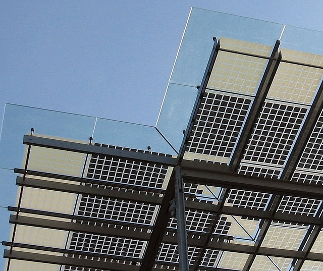 117 best images about canopies on pinterest renzo piano for Solar panels houston