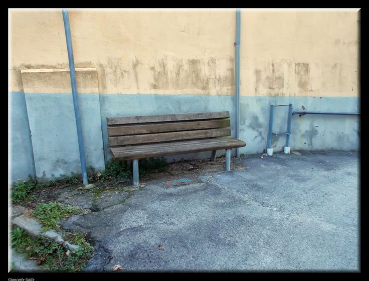 Sadness by Giancarlo Gallo