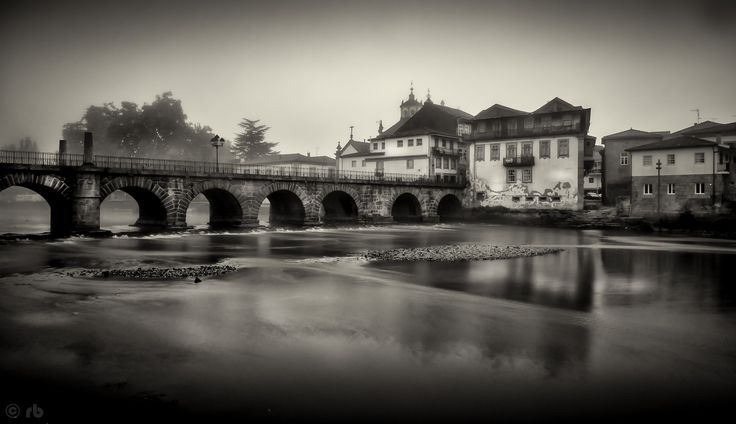 Roman Bridge by Rui Borges - Photo 87612499 - 500px