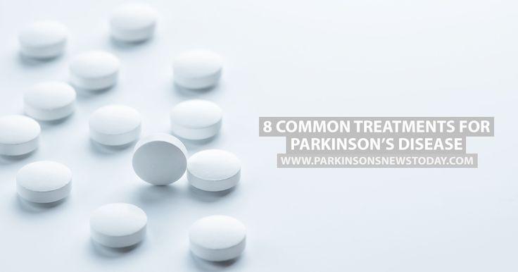 New Post: 8 Common Treatments for Parkinson's Disease https://parkinsonsnewstoday.com/2018/02/28/8-common-treatments-parkinsons-disease-2?utm_content=buffer7d972&utm_medium=social&utm_source=pinterest.com&utm_campaign=buffer