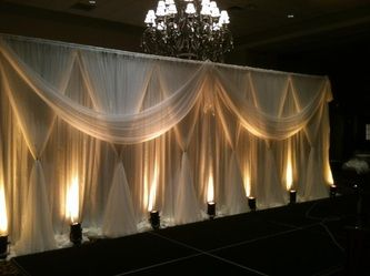 Weddings - Colonial Event