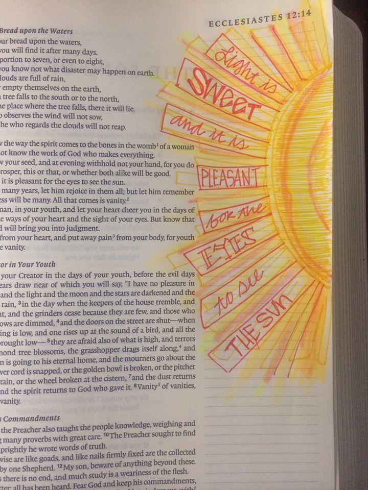 Ecclesiastes 5 - A Study Guide By Mark A. Copeland