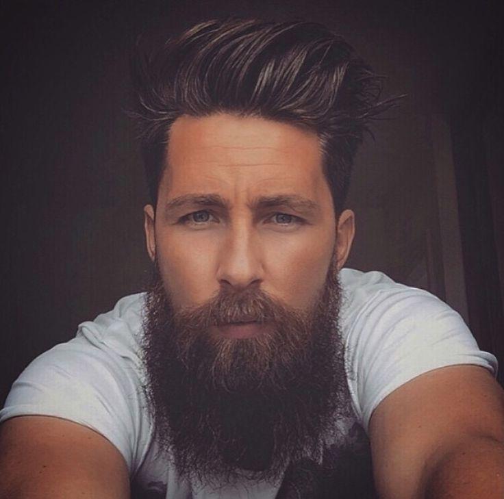 How to Make Your Own Beard Shampoo