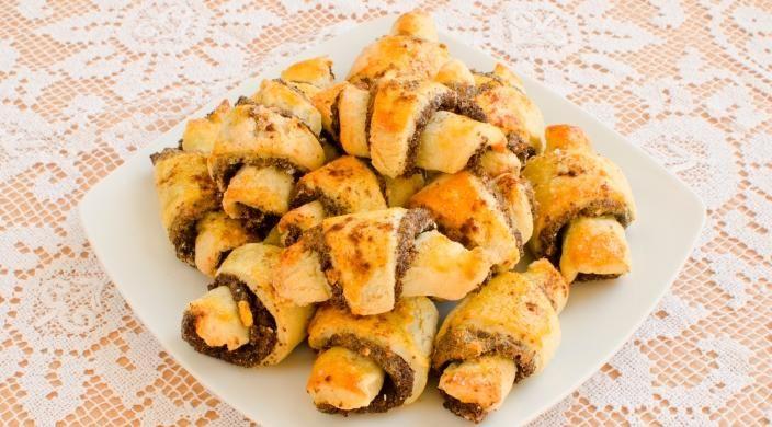 tablet rosh hashanah recipes
