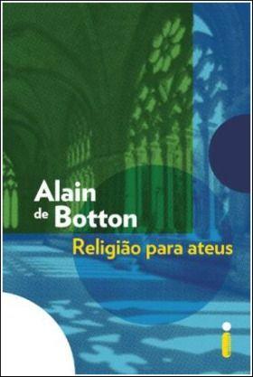 Ateus têm de aprender como unir pessoas, diz filósofo