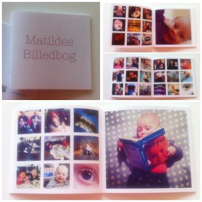 mille, marie og mig: Billedebog fra pixum.dk