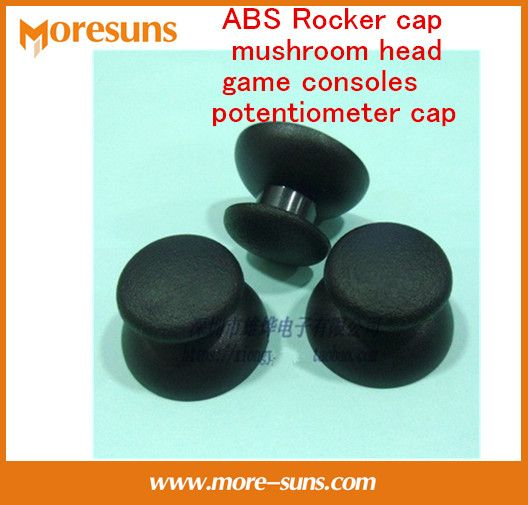 Free Ship 5pcs ABS Rocker cap mushroom head game consoles potentiometer cap PS3 handle model aircraft potentiometer handle     Tag a friend who would love this!     FREE Shipping Worldwide     Get it here ---> http://webdesgincompany.com/products/free-ship-5pcs-abs-rocker-cap-mushroom-head-game-consoles-potentiometer-cap-ps3-handle-model-aircraft-potentiometer-handle/