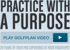 Golfplan with Paul Azinger