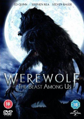 Gratis Werewolf  The Beast Among Us film danske undertekster