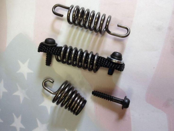 Poulan Chainsaw Isolator Shock Spring Kit 545006036 2450 2550 PP230 PP220 PP221 #Poulan