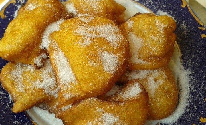 Ezt a sütit imádni fogja a család: Palacsintafánk – bögrésen, 10 perc alatt, sütőpor nélkül - MindenegybenBlog