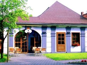 Panský dom - Ružomberok