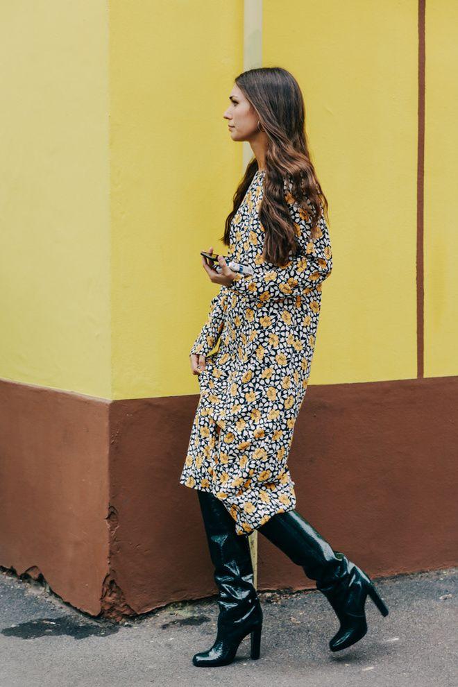 Street looks à la Fashion Week printemps-été 2016 de Milan: