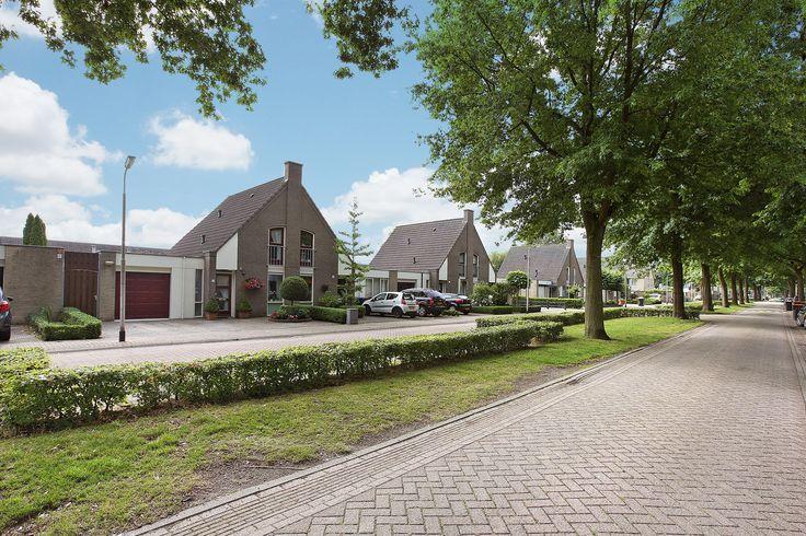 Hoge Witsiestraat 28 te Tilburg
